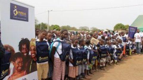 La Fondation NSIA présente ses nouvelles orientations au Cameroun (Source: Pôle Afrique)